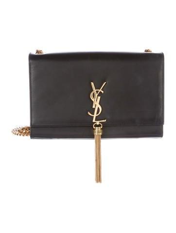 Classic Monogram Kate Tassel Bag