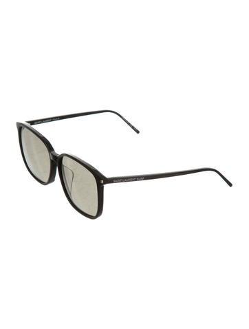 0b5ead8203d Saint Laurent Surf Sunglasses