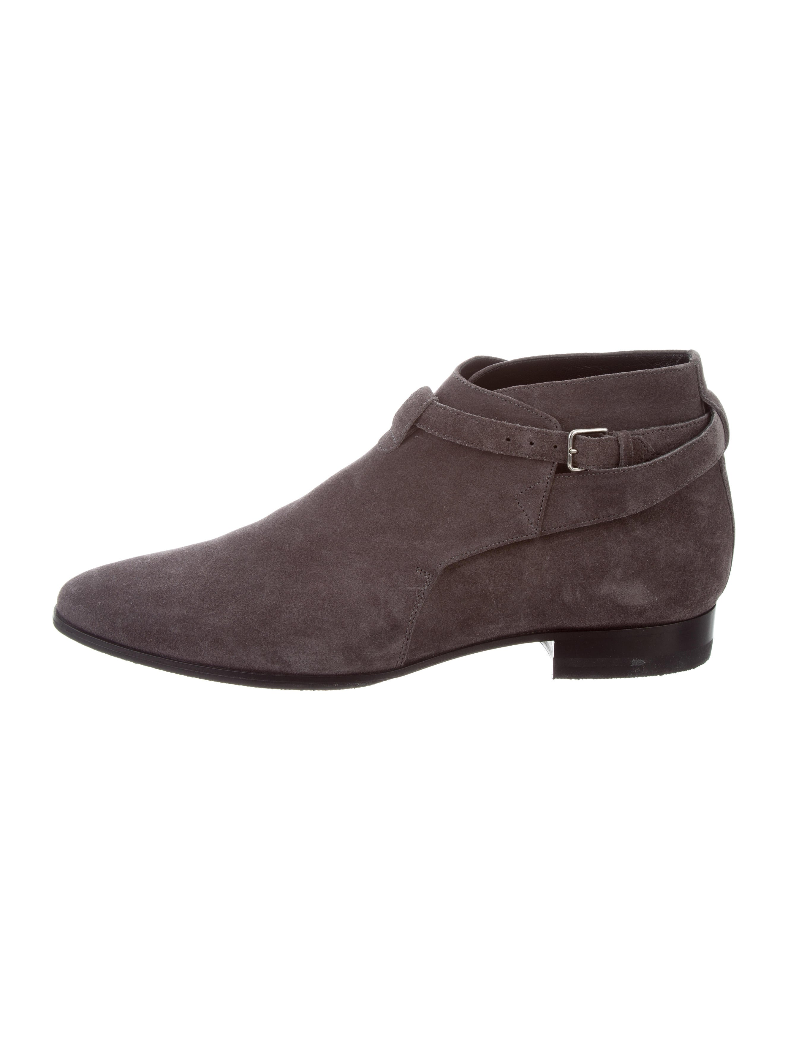 laurent suede ankle boots shoes snt35557 the