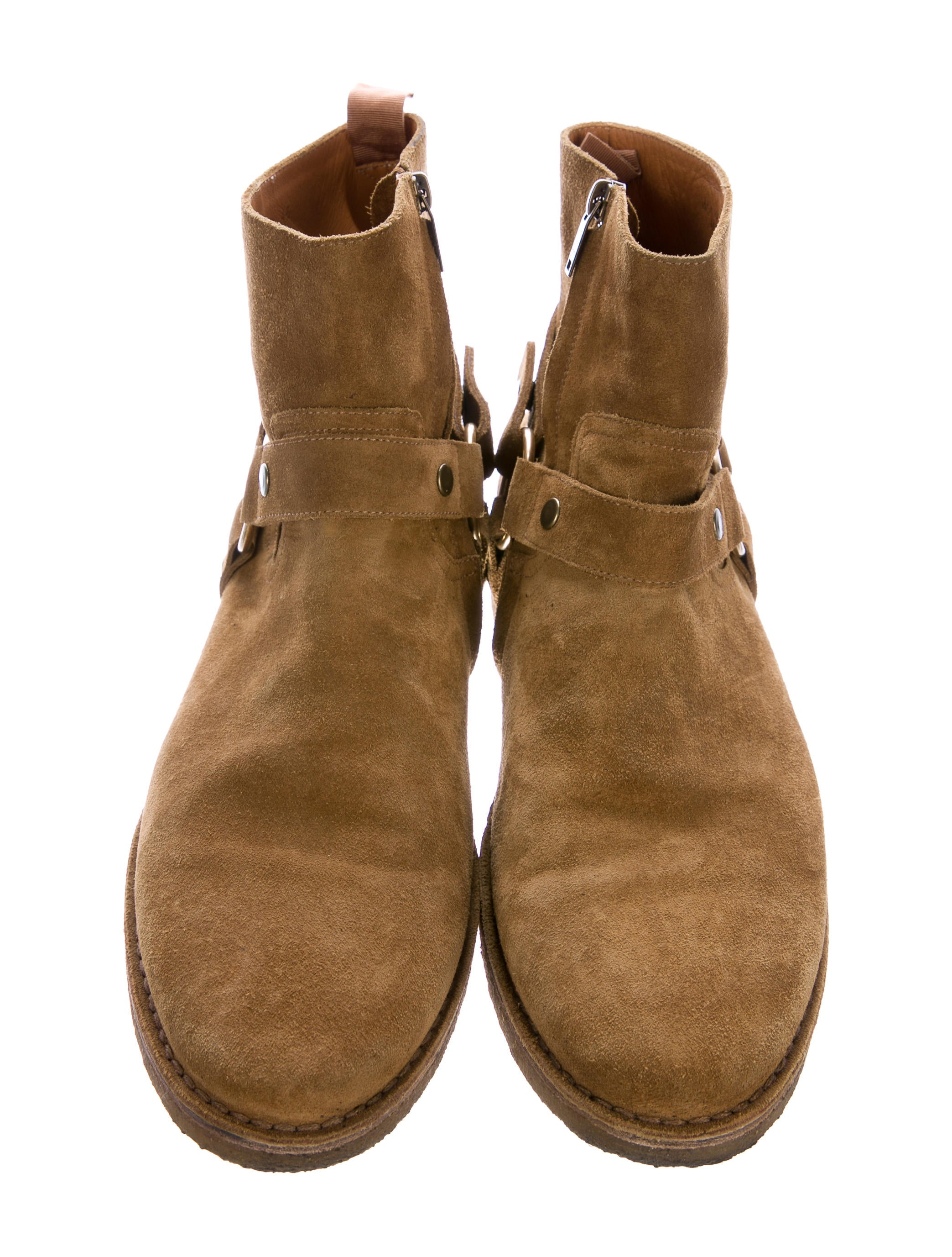 laurent 2017 nevada 20 harness boots shoes
