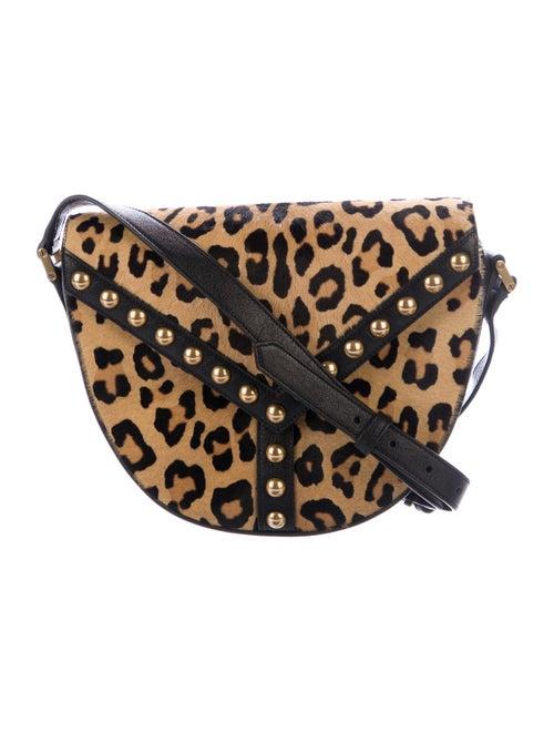 0cb773ad0531 Saint Laurent Y Studs Crossbody Bag - Handbags - SNT43295