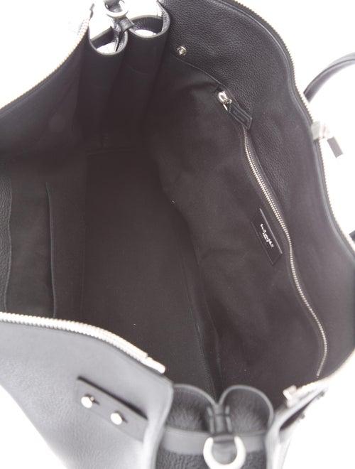 Saint Laurent Large Sac de Jour 48h Duffle Bag - Bags - SNT49286 ... 5b331de492354