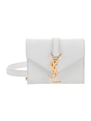 144b82d5d470 Saint Laurent. Classic Monogram Candy Crossbody Bag