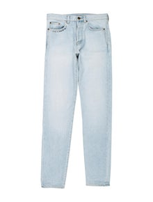 759ef299f00 Hedi Slimane's Saint Laurent | The RealReal