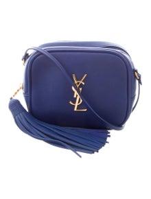 6af08dff2f8 Saint Laurent Crossbody Bags | The RealReal