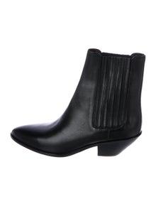 0b4b1fda35a Saint Laurent Boots | The RealReal