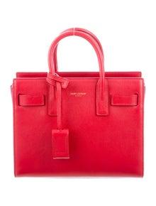 d0627a9b Saint Laurent Handbags | The RealReal