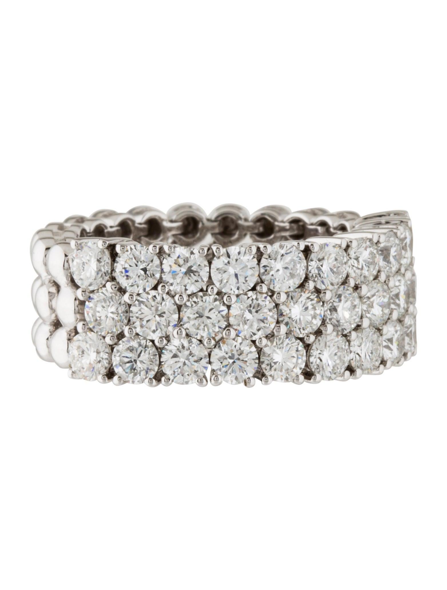 Sonia B 14K Flexible Diamond Ring Rings SOB