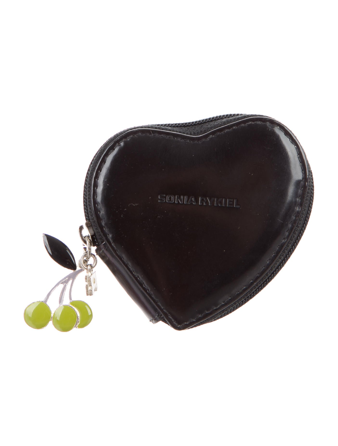 af3b846f6f Sonia Rykiel Leather Le Coin Purse Accessories Son23774 The