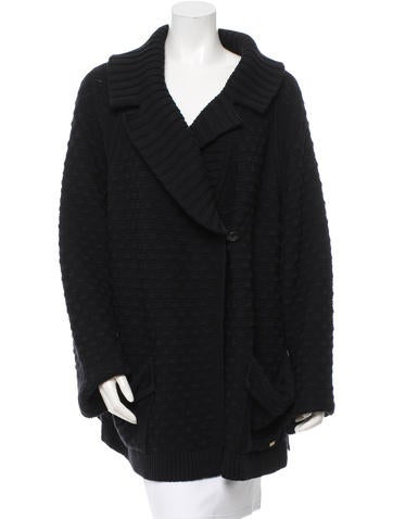 Sonia Rykiel Wool Knit Sweater None
