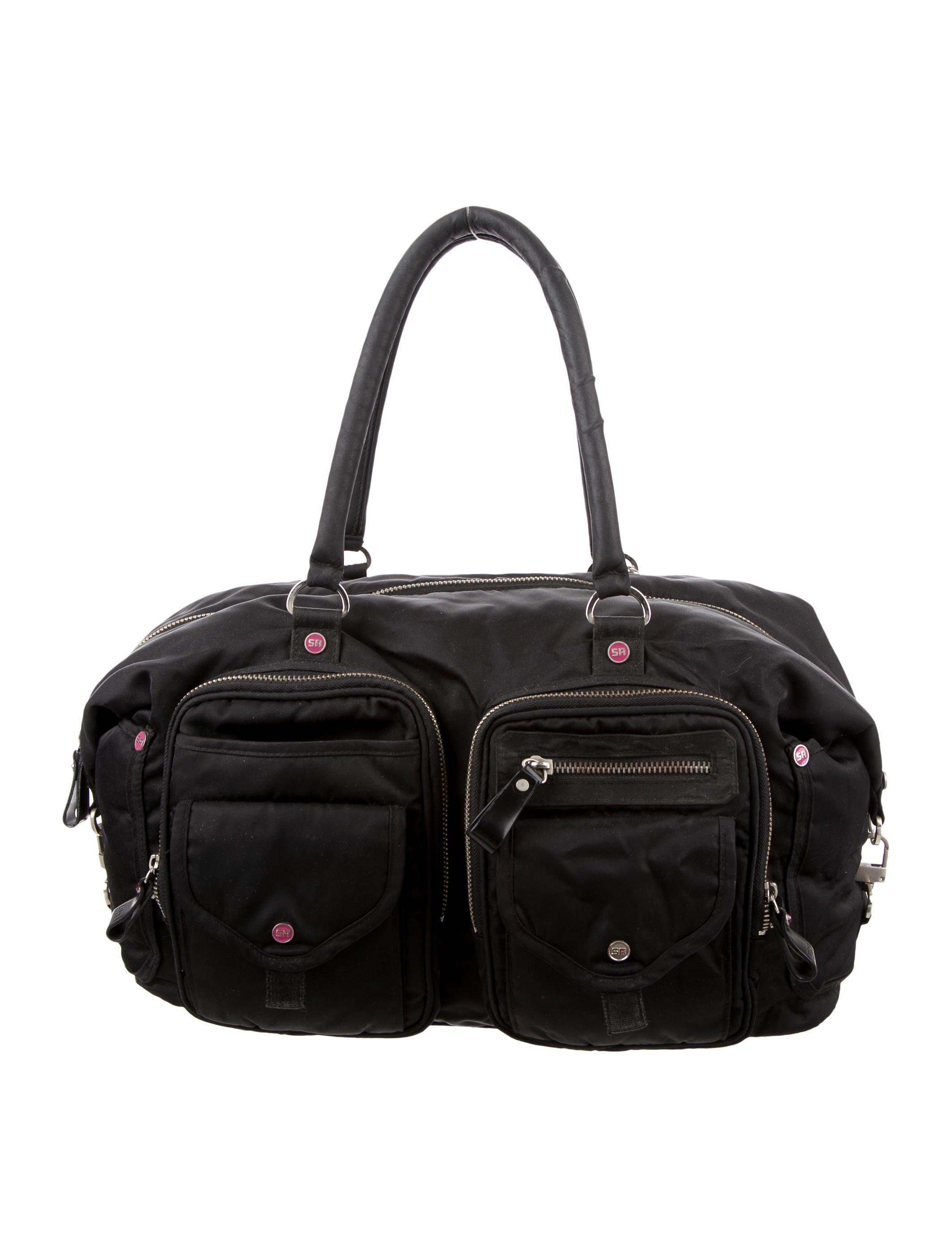 Shoulder Bag Nylon 79