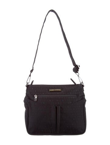 Sonia Rykiel Printed Nylon Shoulder Bag - Handbags - SON24489 ...