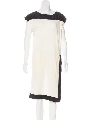 Sonia Rykiel Sleeveless Knit Dress None