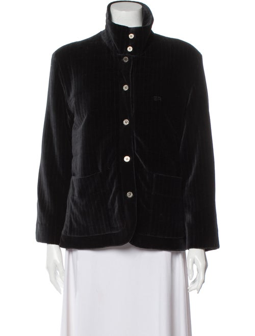 Sonia Rykiel Jacket Black