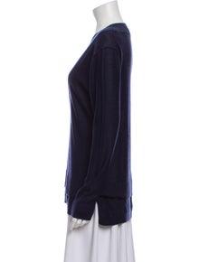 Sonia Rykiel V-Neck Sweater