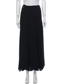 Sonia Rykiel Midi Length Skirt