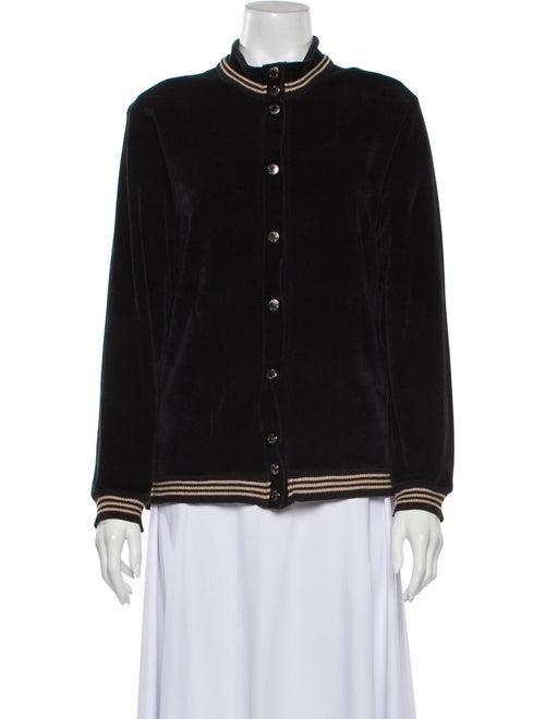 Sonia Rykiel Bomber Jacket Black