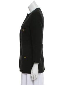 Sonia Rykiel Casual Wool Jacket