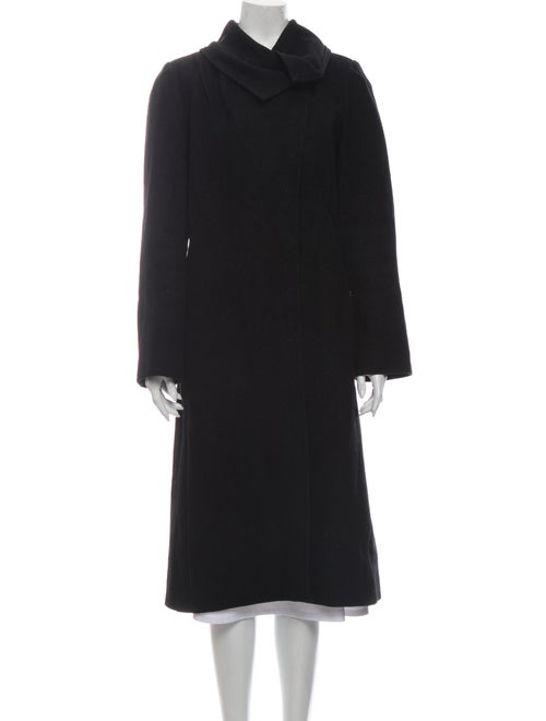 Sonia Rykiel Coat Black