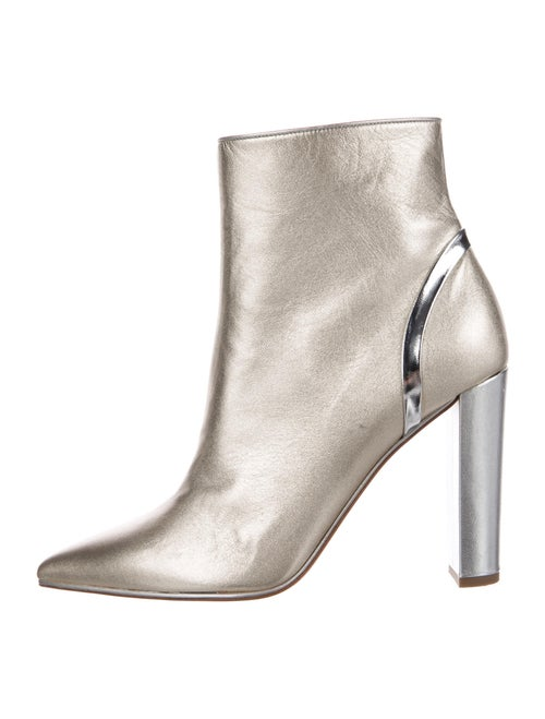 Malone Souliers Boots Gold