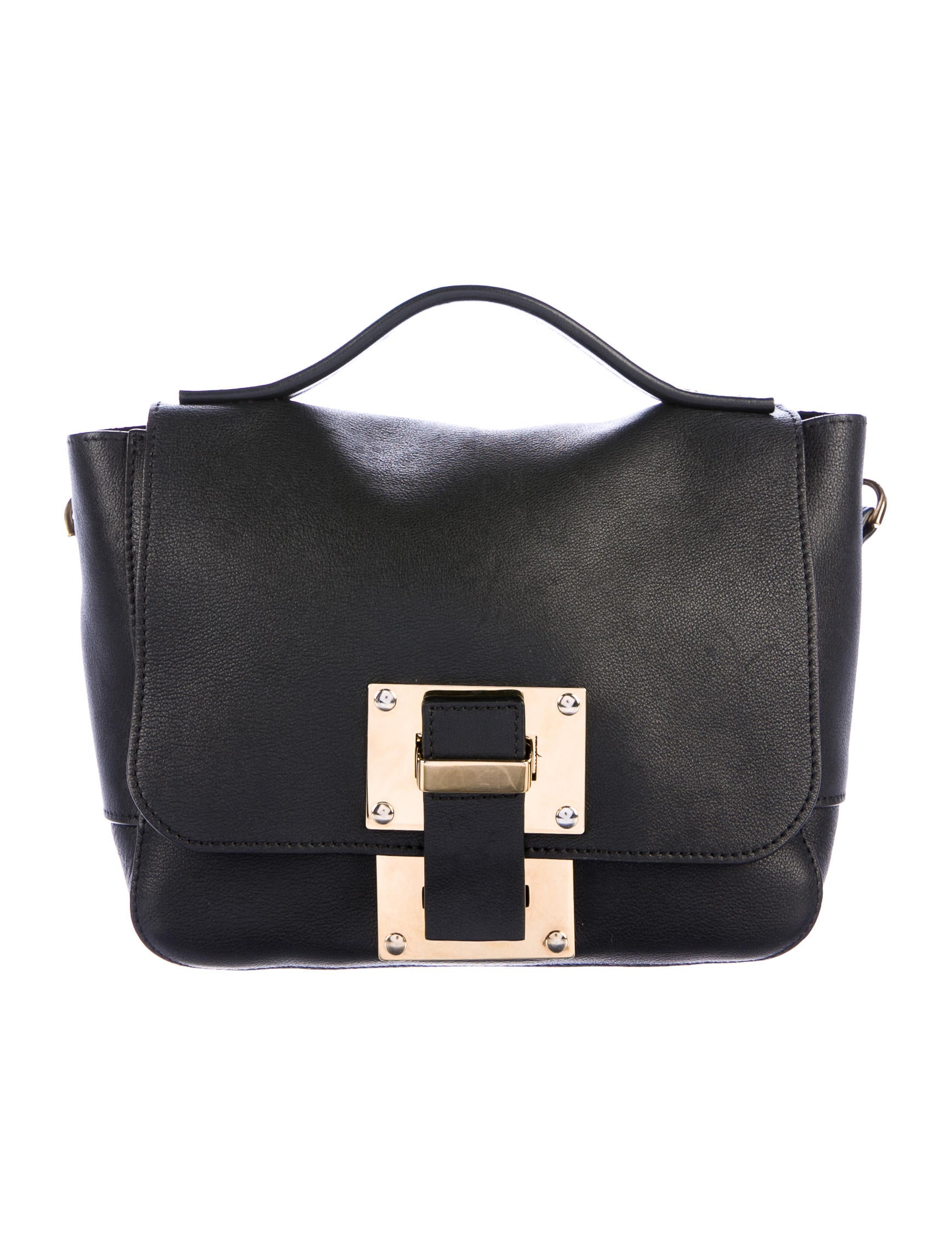 Sophie Hulme Leather Darwin Satchel Handbags SPH20393  : SPH203931enlarged from www.therealreal.com size 1737 x 2291 jpeg 288kB
