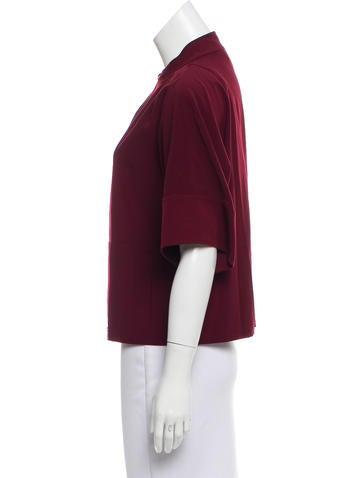 Casual Zip-Up Jacket