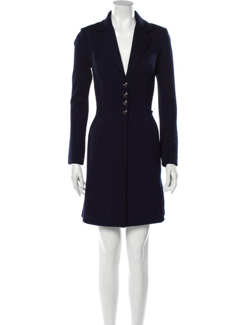 St. John Wool Coat Wool