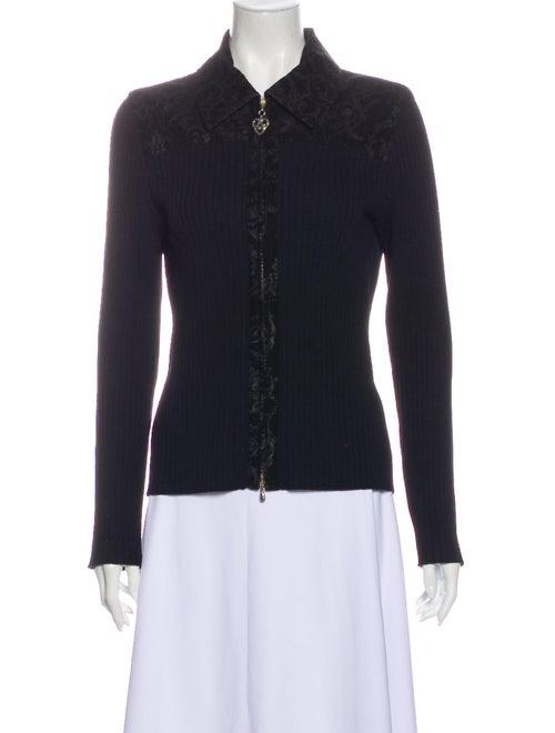 St. John Wool Sweater Wool