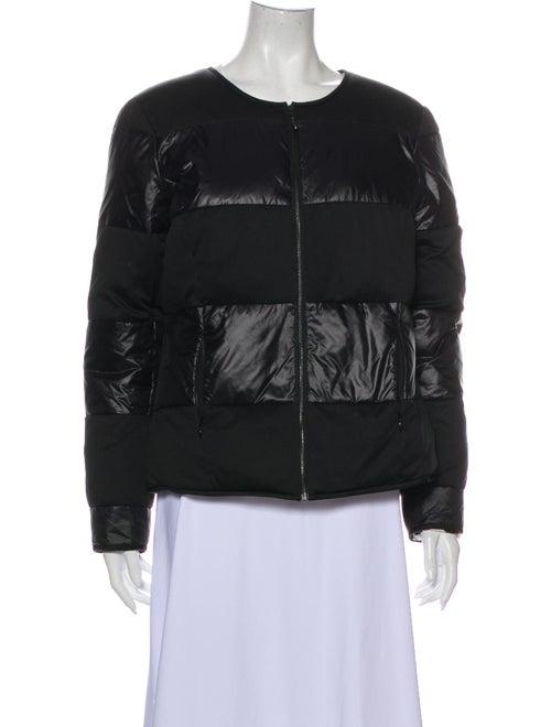 St. John Reversible Jacket Black