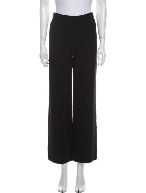 St. John Sweatpants Black
