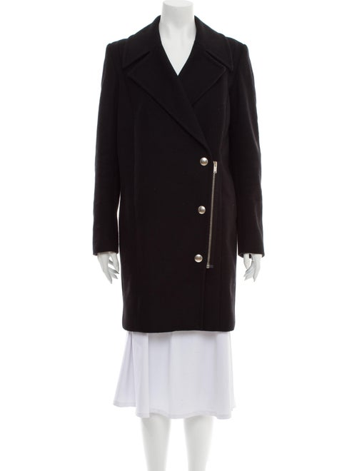 Stella McCartney Wool Coat Wool