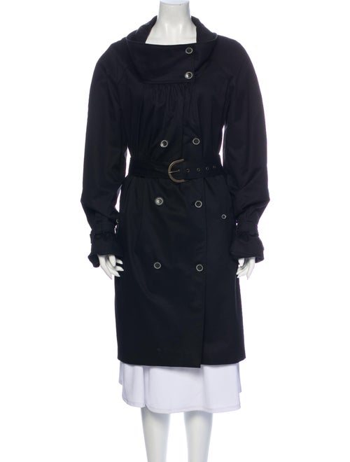 Stella McCartney Peacoat Black