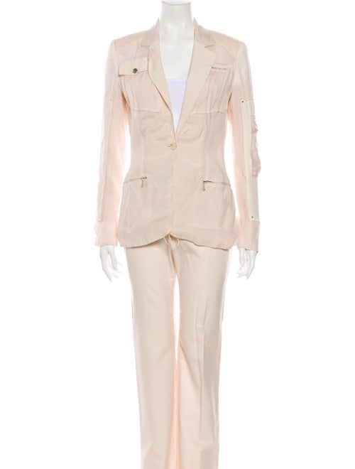 Stella McCartney Silk Pantsuit