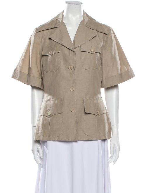 Stella McCartney Linen Jacket