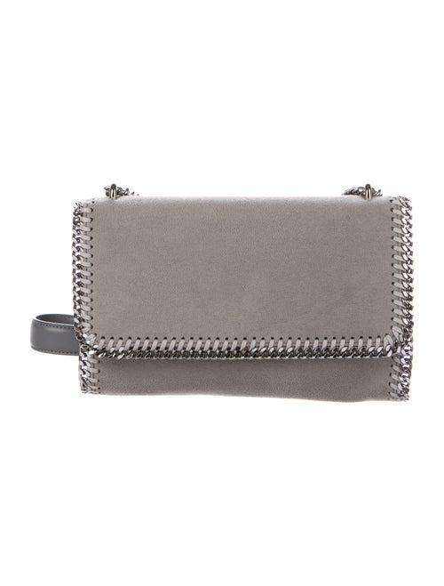 Stella McCartney Falabella Shoulder Bag Grey