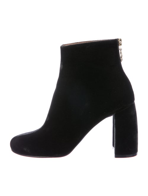 Stella McCartney Boots Black