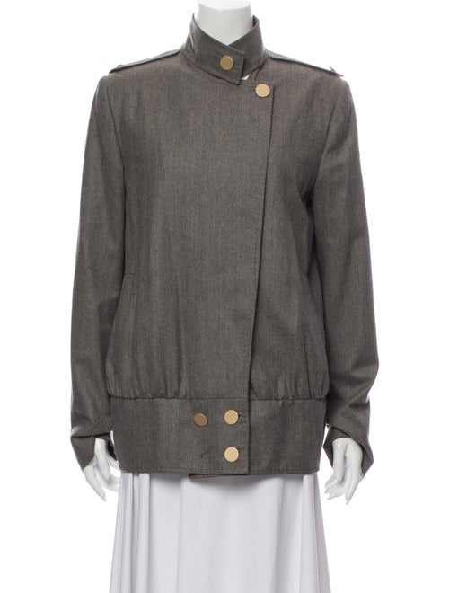Stella McCartney Wool Jacket Wool