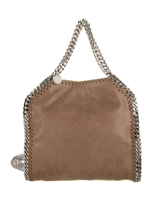 Stella McCartney Small Falabella Bag Brown