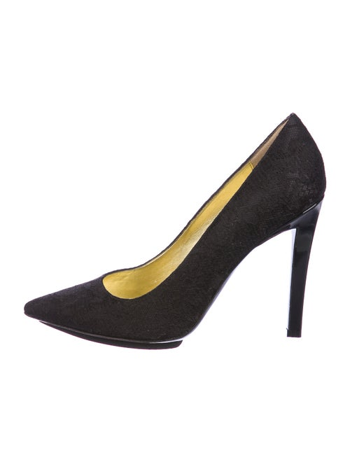 Stella McCartney Pumps Black