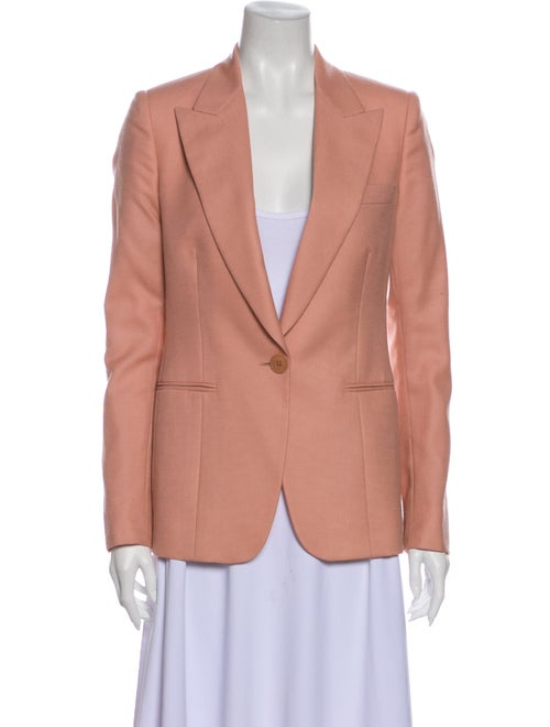 Stella McCartney Blazer Pink
