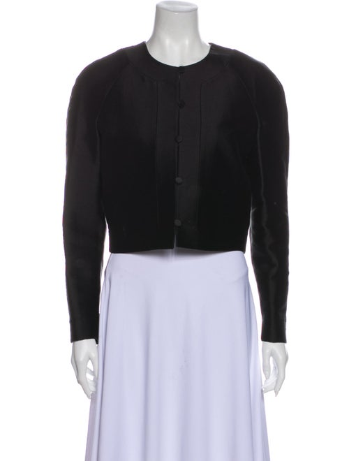 Stella McCartney Evening Jacket Black