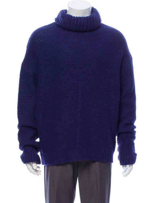 Stella McCartney Turtleneck Long Sleeve Pullover P