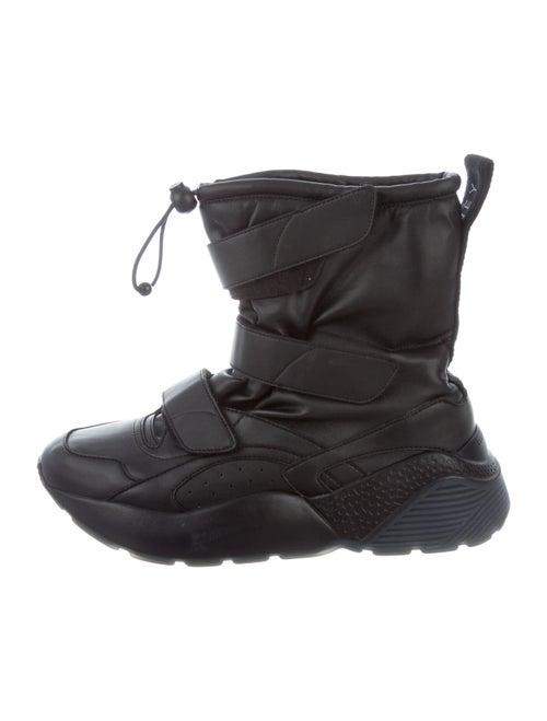 Stella McCartney Snow Boots Black