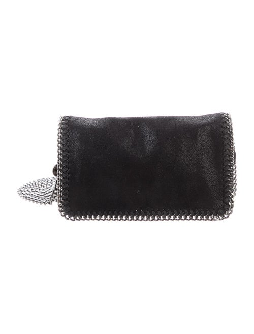 Stella McCartney Falabella Crossbody Bag Black