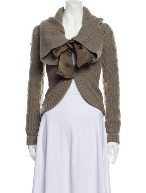 Stella McCartney Wool Sweater Wool