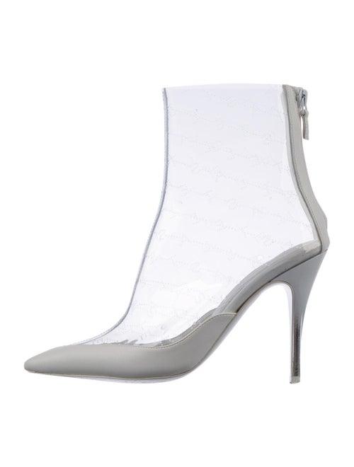 Stella McCartney Boots White