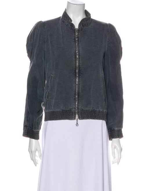Stella McCartney Denim Jacket Denim
