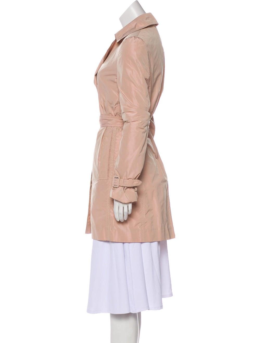 Stella McCartney Trench Coat Pink - image 2