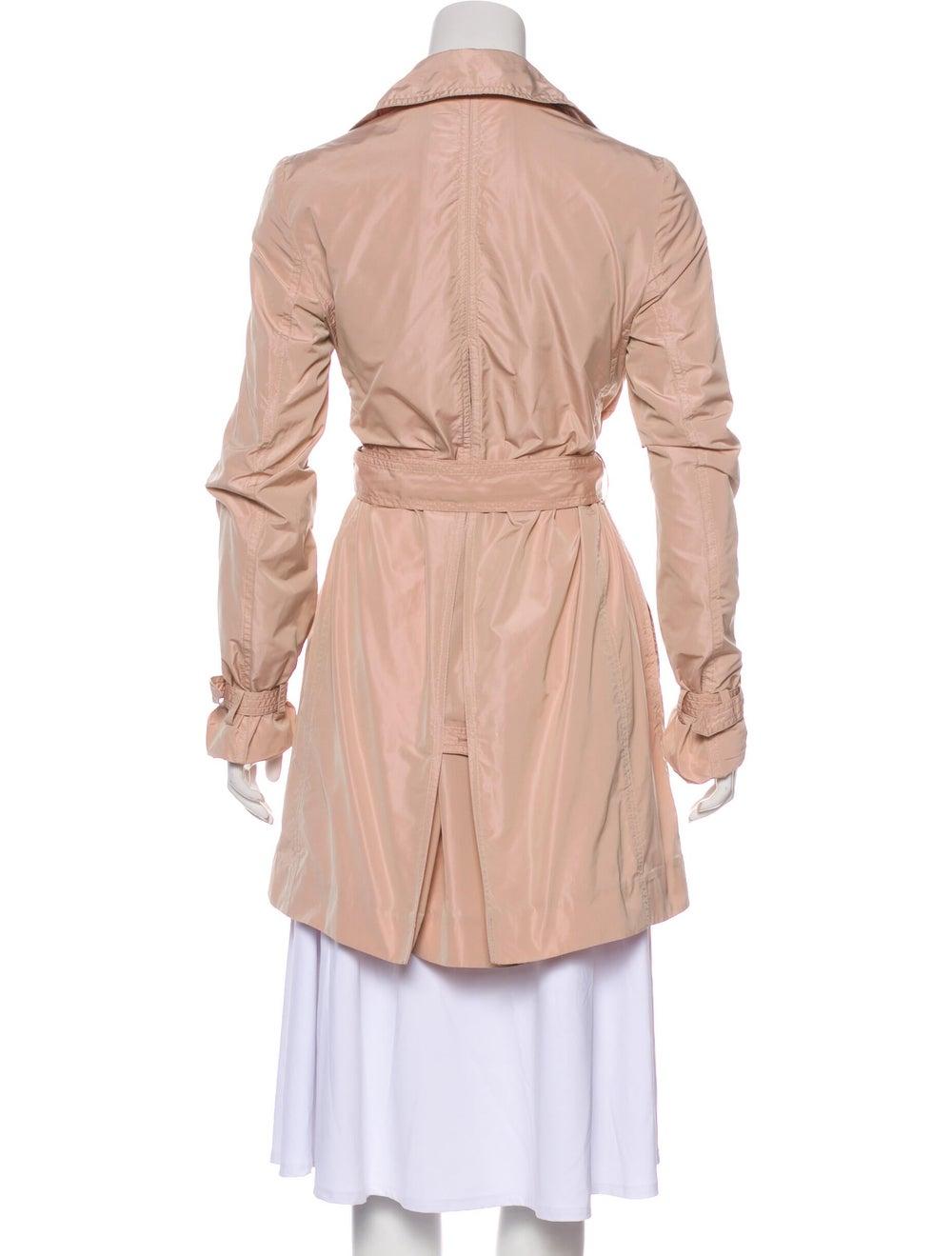 Stella McCartney Trench Coat Pink - image 3