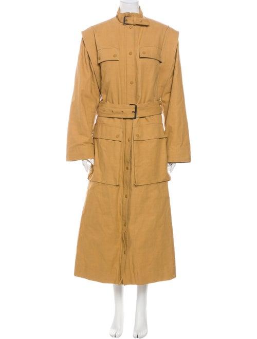 Stella McCartney 2019 Trench Coat